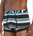 C-in2 Culture Club Striped LNS Army Trunk 1423