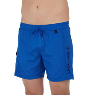 Diesel Wave Quick Dry Fold & Go Swim Shorts SMNKKAKV