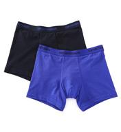 Emporio Armani Fashion Stretch Cotton Boxers - 2 Pack 1112685B