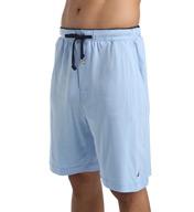 Nautica Anchor Cotton Knit Short KH00F5