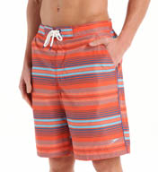 Speedo Straight Away Stripe E Board Watershort 7840441
