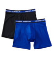 Under Armour Performance Mesh Boxerjocks - 2 Pack 1277282