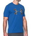 Under Armour ATeeV Charged Cotton Tee 1286143